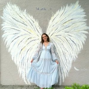 *Gunne Sax* By Jessica McClintock Lace Dress*